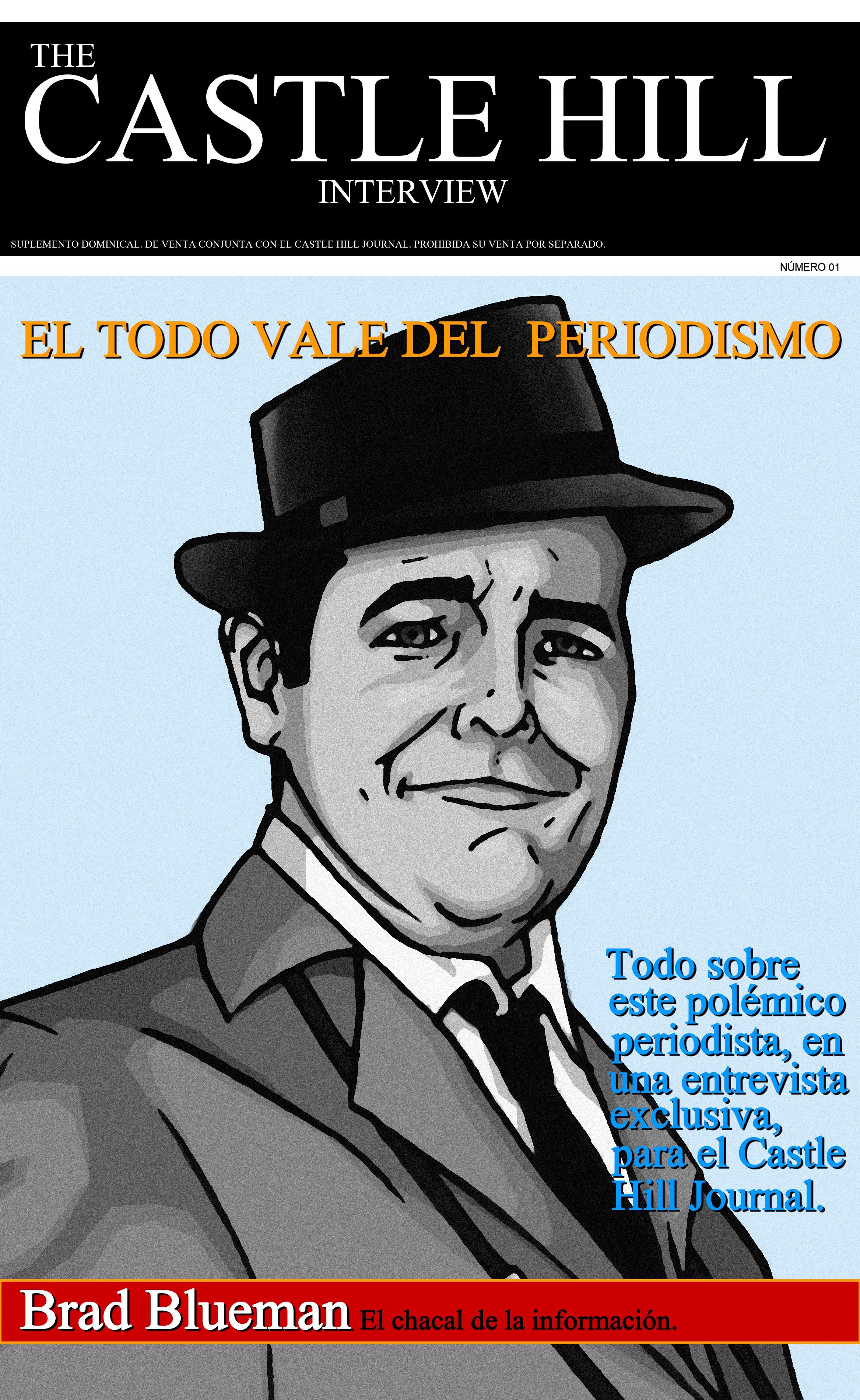 Víctor Blázquez – Autor de El cuarto jinete   Extras del DVD